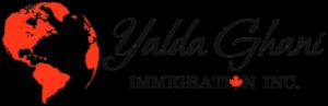 سازمان مهاجرتی یلدا غنی