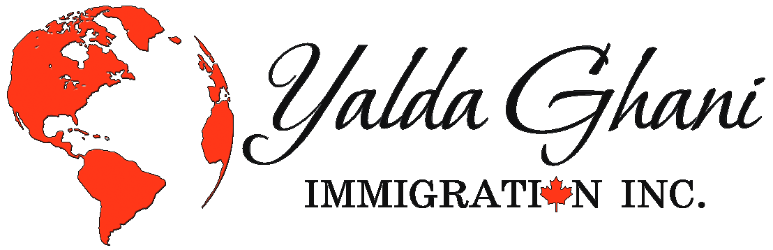 Yalda Ghani Immigration Inc