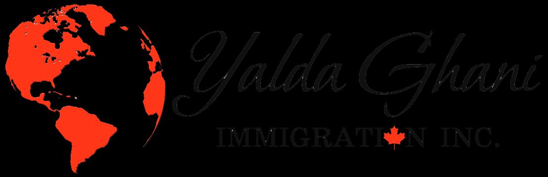 Yalda Ghani Immigration Inc